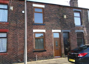 Thumbnail 2 bed terraced house to rent in Foundry Street, Newton - Le - Willows