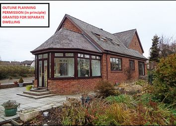 Thumbnail 5 bed detached house for sale in Highberry, Stapleton Road, Annan, Dumfries & Galloway
