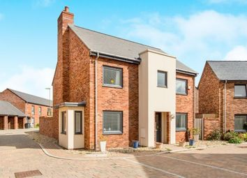 Thumbnail 4 bed detached house for sale in Redpoll Road, Waterlooville