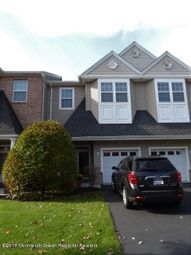 Thumbnail 3 bed town house for sale in Manahawkin, New Jersey, United States Of America
