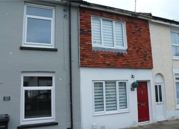Thumbnail 2 bed terraced house for sale in Adames Road, Portsmouth, Hampshire