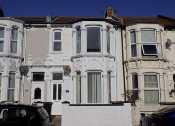 Thumbnail 3 bed property to rent in Chichester Road, Portsmouth
