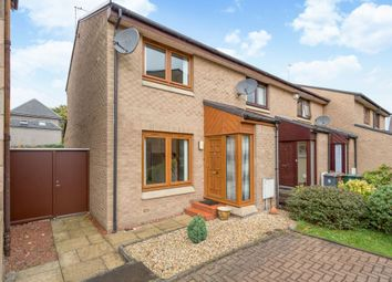 Thumbnail 2 bed end terrace house for sale in 10 South Park, Stanley Road, Trinity, Edinburgh