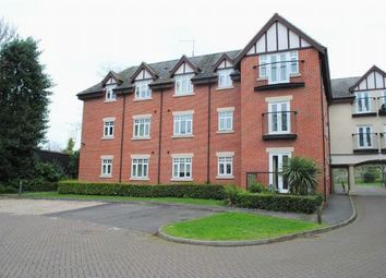 Thumbnail 2 bed flat for sale in Welford Road, Kingsthorpe, Northampton