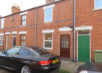 Thumbnail 2 bedroom terraced house for sale in St Mary Street, New Bradwell, Milton Keynes