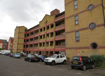 Thumbnail 2 bed flat for sale in Baronson Gardens, Abington, Northampton
