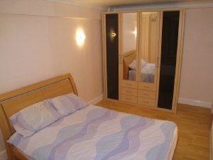 Thumbnail 1 bedroom flat to rent in Park West, Marble Arch, London