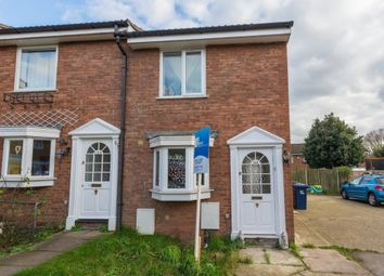 Thumbnail 3 bed terraced house to rent in Firs Avenue, Friern Barnet