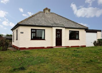 Thumbnail 2 bed detached bungalow for sale in Staintondale Road, Scarborough