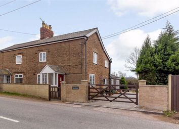 Thumbnail 4 bed semi-detached house for sale in The Downs Cottages, Ross On Wye, Herefordshire