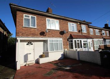 1 bed maisonette to rent in Kingshill Avenue, Northolt UB5