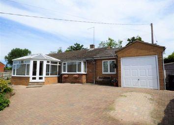 Thumbnail 3 bed detached bungalow for sale in Frog Lane, Upper Boddington, Northants
