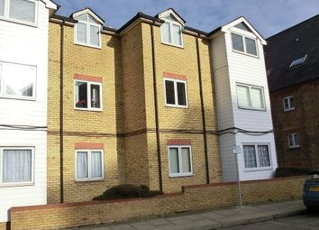 Thumbnail 1 bedroom flat to rent in Clifton Road, Gravesend