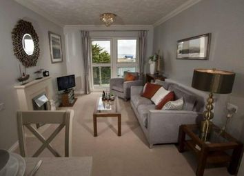 Thumbnail 2 bed flat for sale in New Town Lane, Penzance