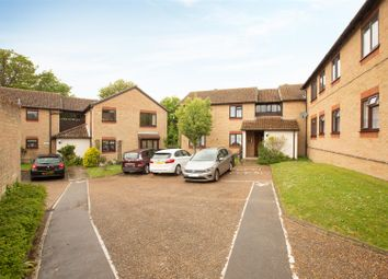 Thumbnail 1 bed flat for sale in Barrows Close, Birchington