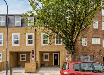 Thumbnail 4 bed town house for sale in Ripon Road, Woolwich, London