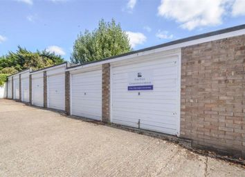 Parking/garage for sale in Hadleigh Road, Leigh-On-Sea, Essex SS9