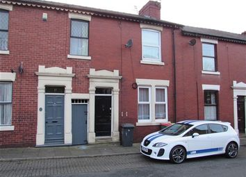 Thumbnail 3 bedroom property to rent in Burleigh Road, Preston