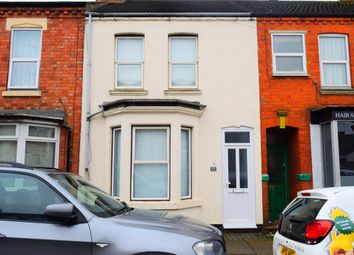 Thumbnail 4 bed property to rent in Euston Road, Northampton