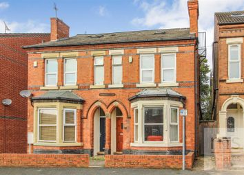5 bed semi-detached house to rent in Trinity Avenue, Lenton, Nottingham NG7