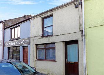 Thumbnail 2 bed terraced house for sale in Commercial Street, Ystalyfera, Swansea, West Glamorgan