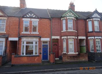 Thumbnail 3 bed terraced house to rent in Deacon Street, Nuneaton
