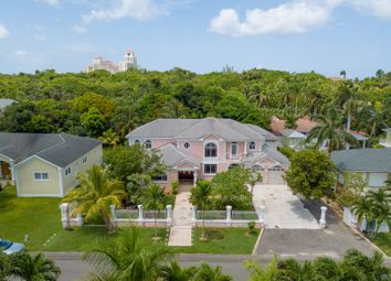 Thumbnail 5 bed property for sale in 1 Baha Mar Blvd, Nassau, The Bahamas