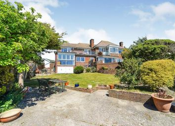 Longhill Road, Ovingdean, Brighton, East Sussex BN2. 5 bed maisonette