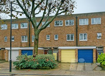 Thumbnail 5 bedroom terraced house to rent in Tresham Crescent, Tresham Crescent, St Johns Wood