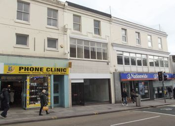 Thumbnail Retail premises to let in Union Street, Torquay