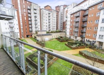 Thumbnail 1 bed flat for sale in Lower Canal Walk, Southampton, Hampshire