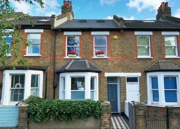 4 bed terraced house for sale in Alexandria Road, Ealing, London W13