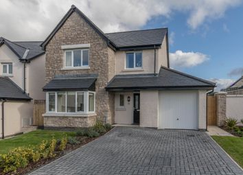 Thumbnail 4 bed detached house for sale in 12 Blenkett View, Jack Hill, Allithwaite