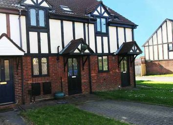 Thumbnail 2 bedroom terraced house for sale in Courtlands Way, Swansea, West Glamorgan