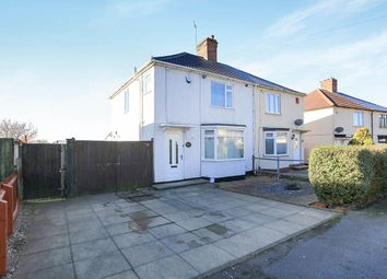 Thumbnail 3 bed semi-detached house for sale in Wingfoot Avenue, Wolverhampton