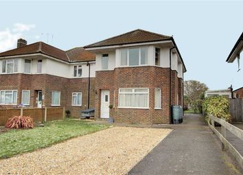 Thumbnail 2 bed flat for sale in Ardingly Drive, Goring-By-Sea, Worthing, West Sussex