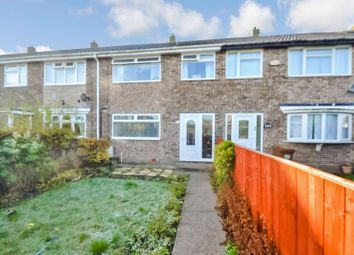 Thumbnail 3 bed terraced house to rent in Newtondale, Sutton Park, Hull