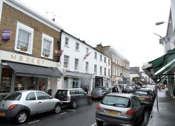 Thumbnail 3 bed flat to rent in Bridge Road, East Molesey