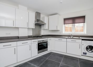 Thumbnail 4 bed semi-detached house to rent in Epsom Way, Bicester
