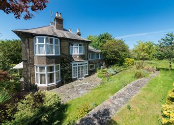 Thumbnail 4 bed detached house for sale in Old Dover Road, Canterbury