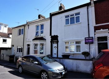 Thumbnail 2 bed terraced house for sale in Luxton Street, Easton