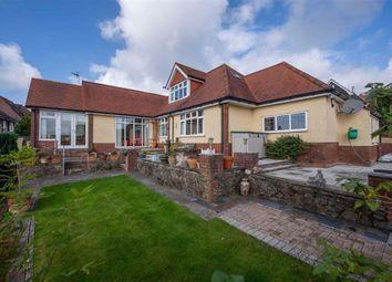 3 bed detached bungalow for sale in Lon Cedwyn, Sketty, Swansea SA2