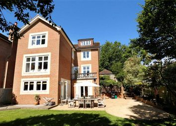 Thumbnail 6 bed detached house for sale in Arthur Road, Wimbledon