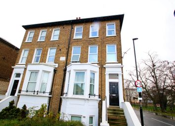 Thumbnail 1 bed flat to rent in St James Road, East Croydon, Surrey