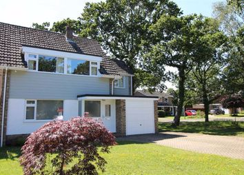Thumbnail 5 bed detached house for sale in Derwent Road, New Milton, Hampshire