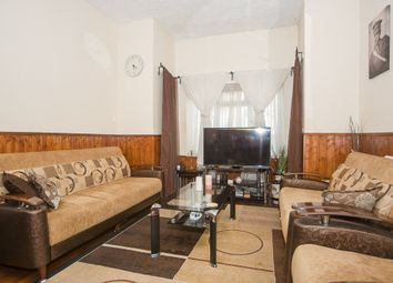 Thumbnail 5 bedroom terraced house for sale in Hornsey Park Road, London
