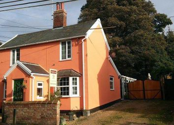 Thumbnail 4 bed detached house for sale in George Hill, Stanton