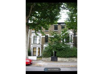Thumbnail 3 bed flat to rent in Hammersmith Grove, London