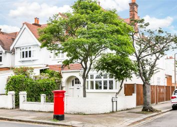 Thumbnail 5 bed property to rent in Glebe Road, London