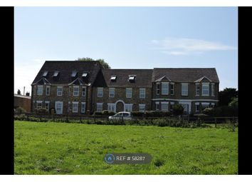 Thumbnail 3 bed flat to rent in Ware Road, St Neots